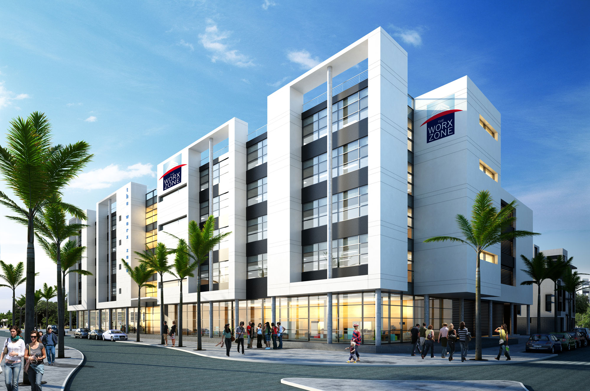 Durban Project Managers And Property Developers Key Developers